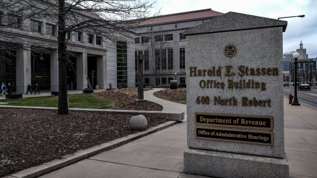 Minnesota Department of Revenue