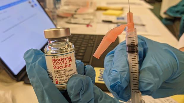 vaccine, covid, moderna