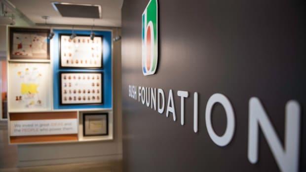the bush foundation