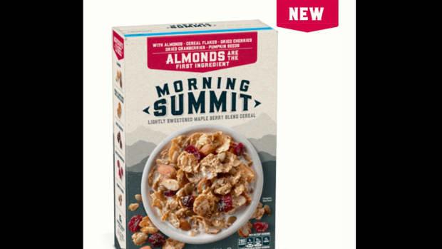 General Mills morning summit