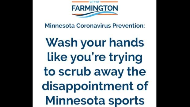 Farmington coronavirus