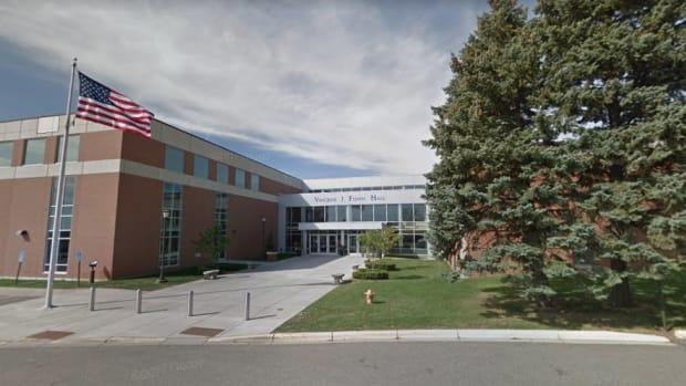 St Thomas Academy
