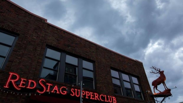 Red Stag Supperclub, owned by the Bartmann Group.