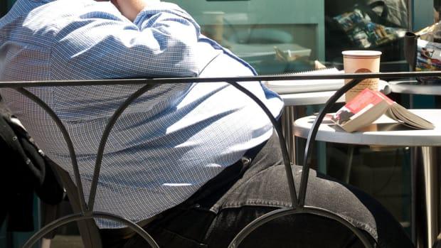 obese, obesity