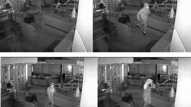 edina jewelry store burglary