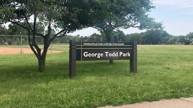 george todd park