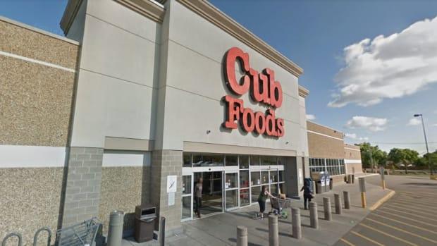 Cub Foods Broadway