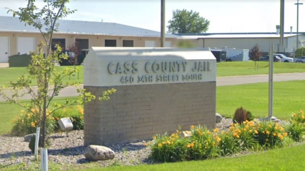 Cass County Jail