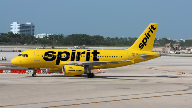 Spirit Airlines