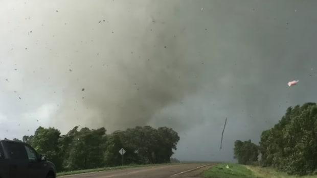 Dalton tornado