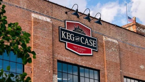keg and case market