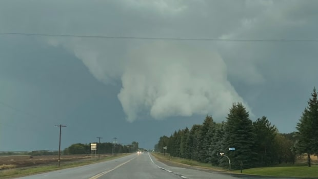 storm, wall cloud, severe wather