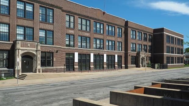 Edison high school wikimedia commons