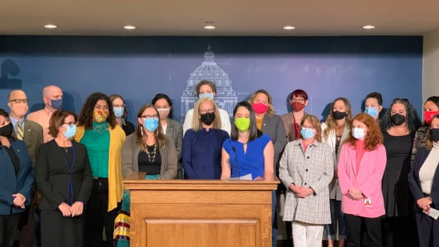 reproductive rights caucus