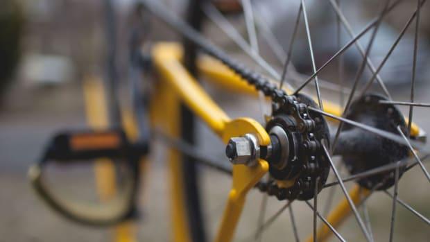 bicycle cyclist bike
