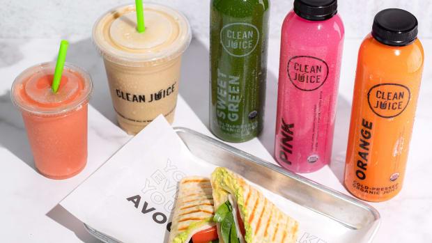 Clean_Juice - PR Newswire