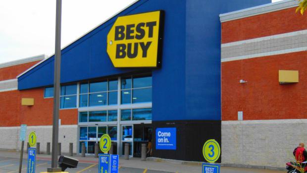 Best Buy - jjbers, Flickr