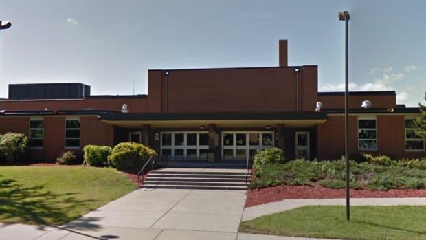 St. Louis Park High School