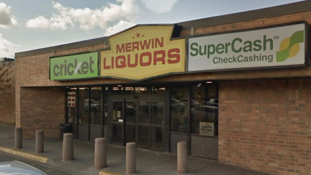 Merwin Liquors