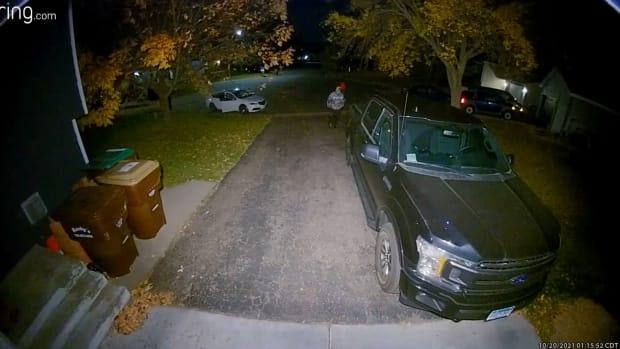 champlin car prowlers