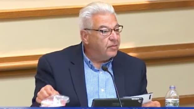 Dick Vitelli, West St. Paul city council