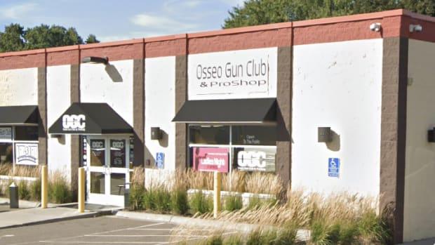 osseo gun club