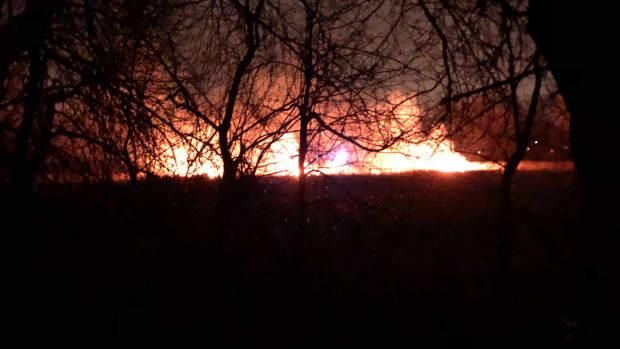 Fire Veterans Park Richfield