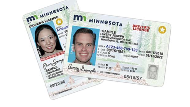 REAL ID Minnesota