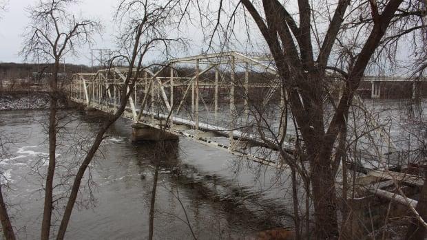 old sartell bridge