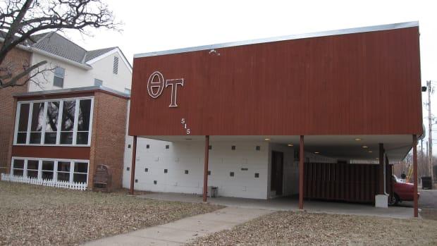 Flickr - Theta Tau House, U of M - edkohler