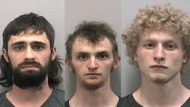 florida arrests