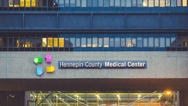 hennepin county medical center