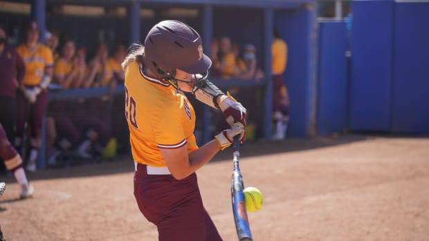 Megan Dray / Gopher Softball