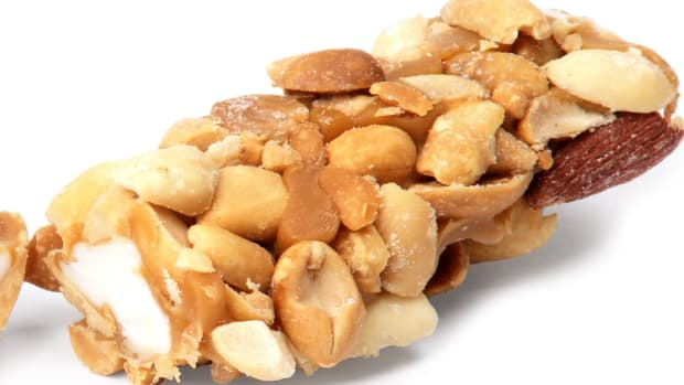Wikimedia COmmons - Salted Nut Roll - public domain