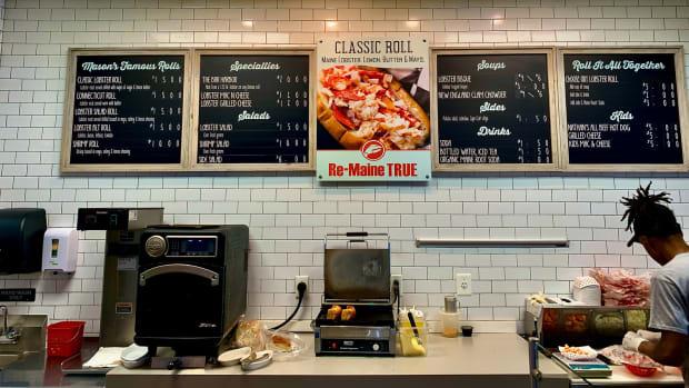 FLickr - Masons lobster roll restaurant