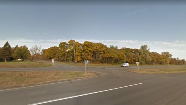 Google Street View - Hwy 169 and 273rd