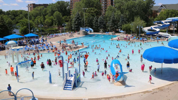 Facebook - St. Louis Park Aquatic Center - City of St. Louis Park, Minnesota