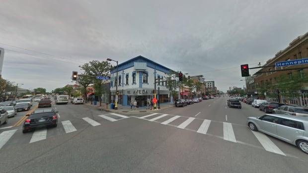 3001 Hennepin Ave, Minneapolis, Minnesota - August 2017