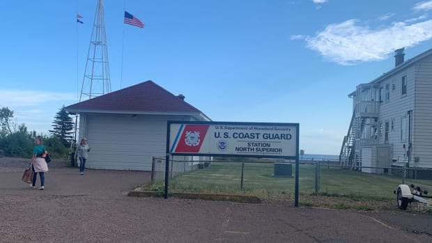 coast guard north station grand marais 1