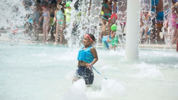 Facebook - North Commons Water Park - P&R Board