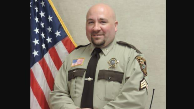 Sergeant Justin Timothy Hunt