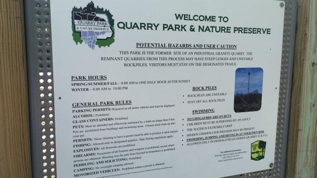 Quarry Park Waite Park