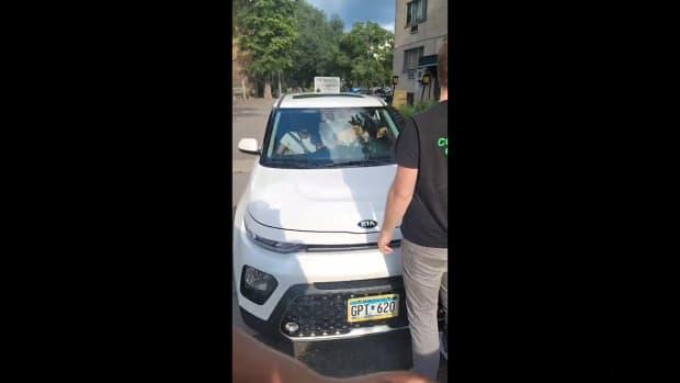 Facebook - Jenkins car blocked screengrab 2