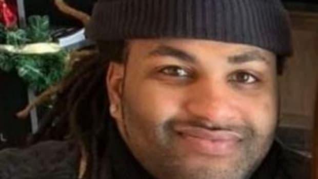 Christopher Terrell Anderson - June 30, 2021 wisconsin suspect