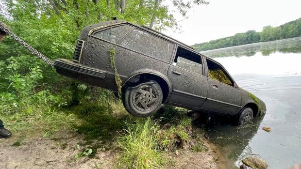 woodbury car 2