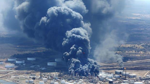 Husky Refinery explosion - CSB dot gov