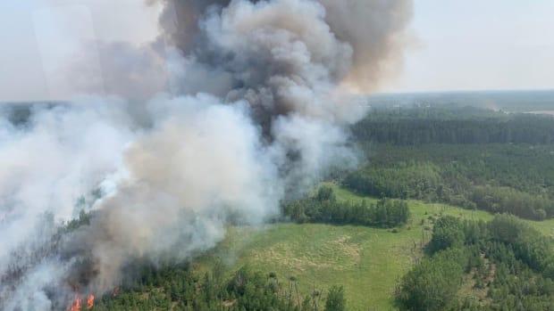 Facebook - Radar Fire July 13 2021 - Minnesota Incident Command System
