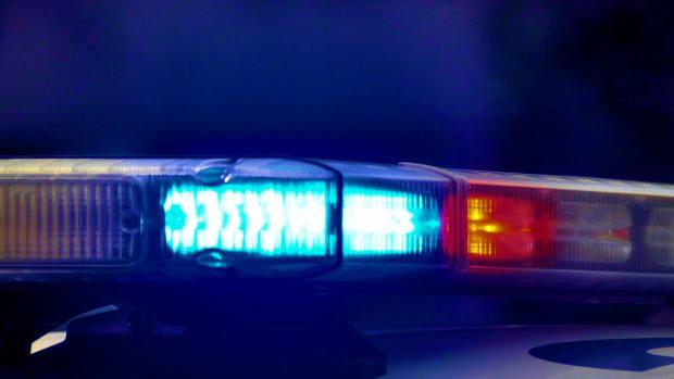 Flickr - police lights squad siren - Edward Kimmel