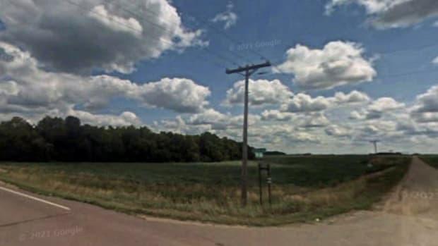new sweden township crash
