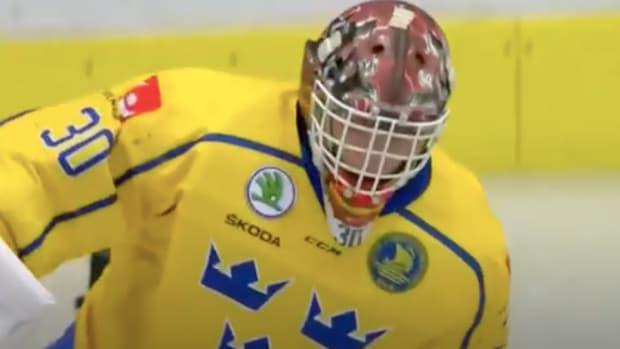 Jesper Wallstedt